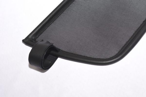 Вятърен дефлектор за Fiat 124 и Mazda ND