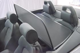 Вятърен дефлектор за Audi A3 2008-2013