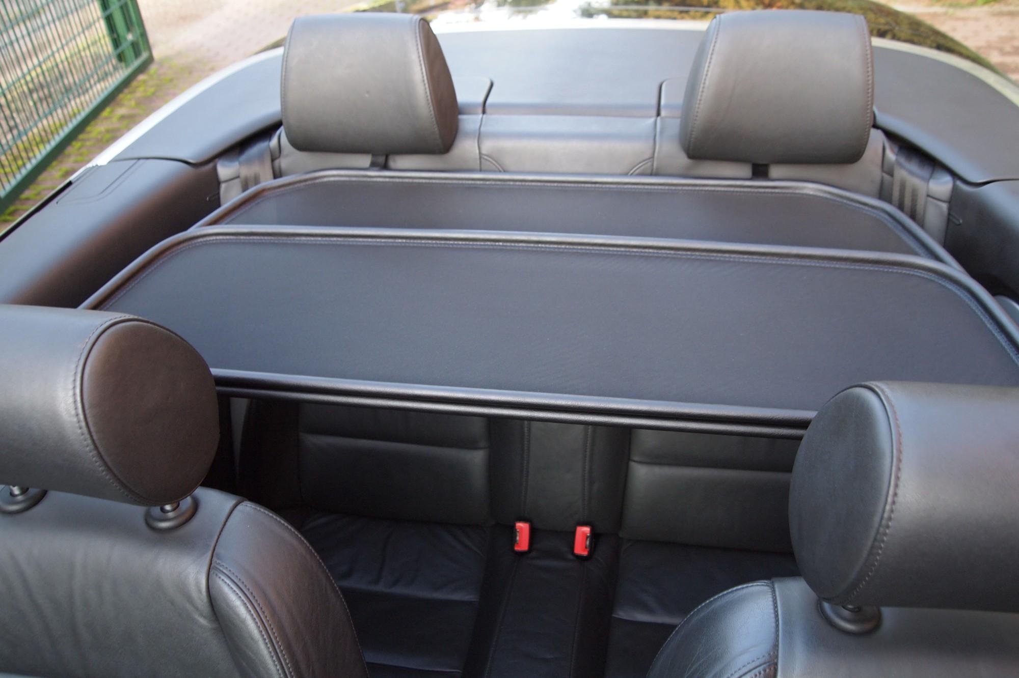 Вятърен дефлектор за Audi Audi A4 2002-2009